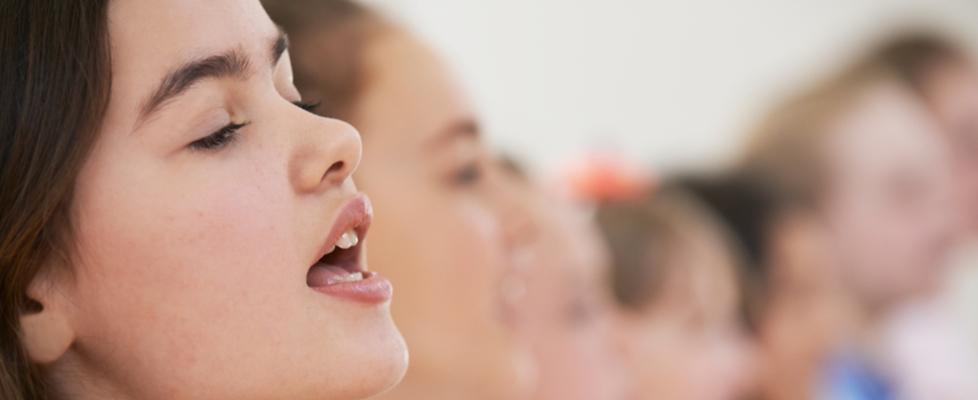 A cappella choir | dlr LIBRARIES