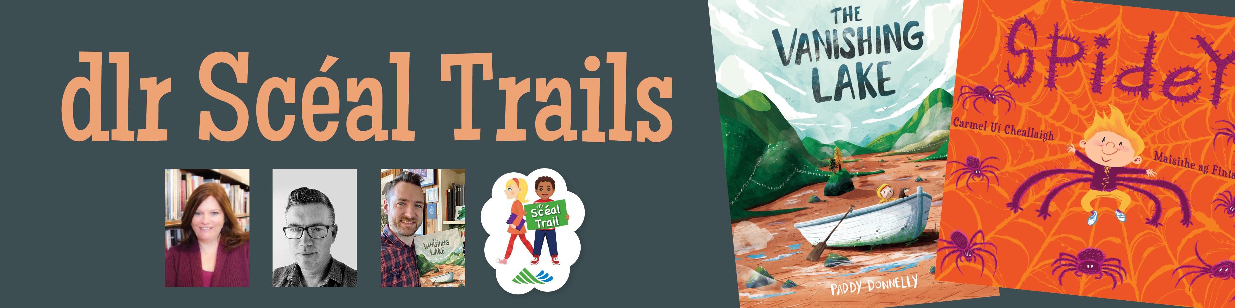 Scéal Trails