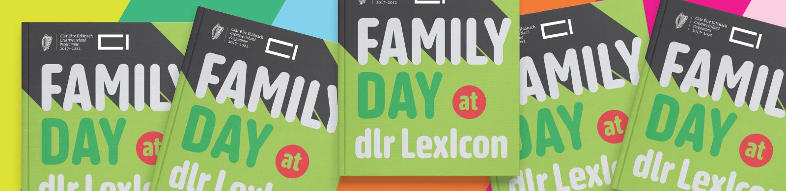 dlr LexIcon Family Day
