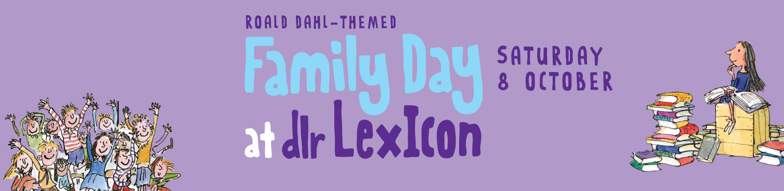 Family Day Oct 8th