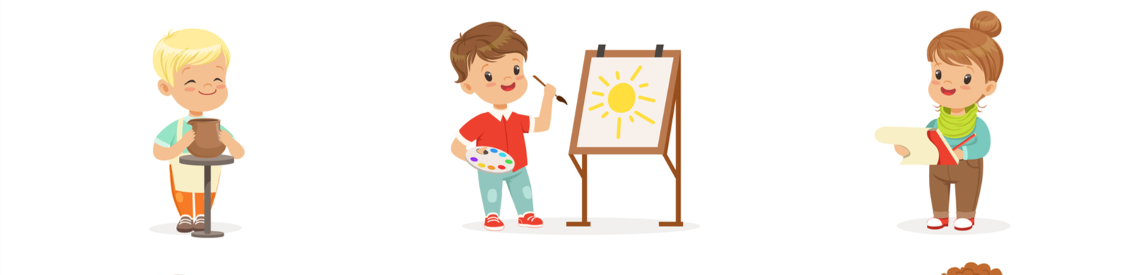Creative Competition for children and young people