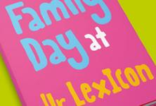 Family day at the dlr LexIcon