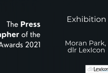 Press Photographers of the Year Awards 2021 Exhibition