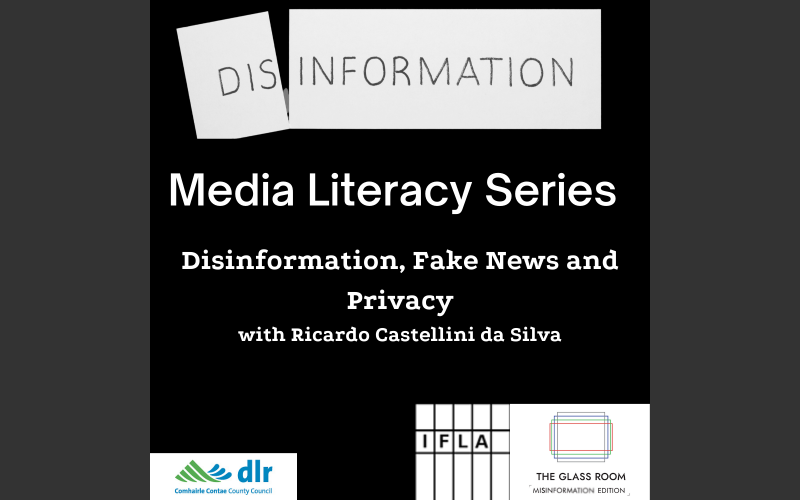 Media Literacy Series