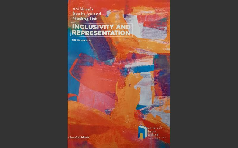 CBI - Inclusivity and Representation book list