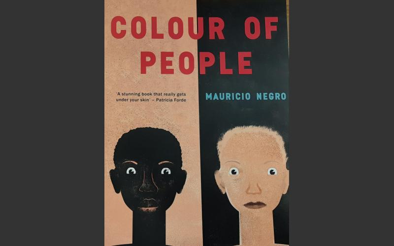 Colour of People - Mauricio Negro