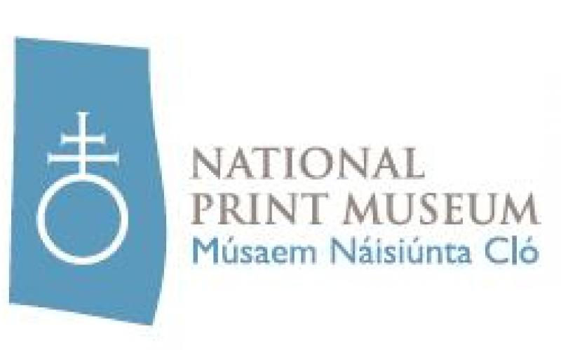 National Print Museum Logo
